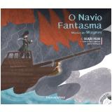 O Navio Fantasma (Vol. 25) -