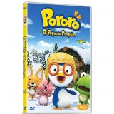 Pororó - O Pequeno Pinguim - Vol.1 (DVD) -