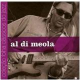 Al Di Meola (Vol. 18) - Carlos Calado