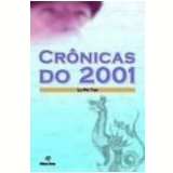 Cr�nicas do 2001 - Li-Po-Tao