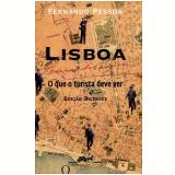 Lisboa - Fernando Pessoa