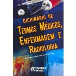 Dicion�rio de Termos M�dicos, Enfermagem e de Radiologia