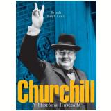 Churchill  - Brenda Ralph Lewis