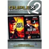 Coleção Duplex: Adiós Sabata / Mais um para o Inferno (DVD) - George Hilton, Carlo Gaddi