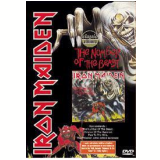 The Number of the Beast (DVD) - Iron Maiden