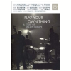 Play Your Own Thing - A Story of Jazz In Europe (DVD)