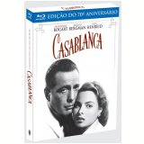 Casablanca - Edição Comemorativa do 70º Aniversário (Blu-Ray) - Michael Curtiz  (Diretor)