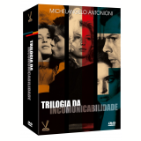 Trilogia da Incomunicabilidade (DVD) - Michelangelo Antonioni (Diretor)