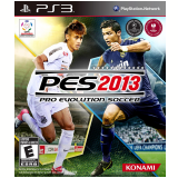 Pro Evolution Soccer 2013 (PS3) -