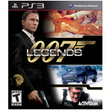 007 James Bond Legends (PS3) -