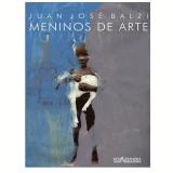 Meninos de Arte - J.J. Balzi