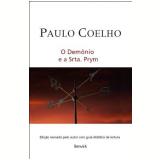 O Demonio E A Srta. Prym - Paulo Coelho