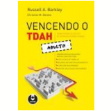 Vencendo O Tdah - Adulto - Russell A. Barkley