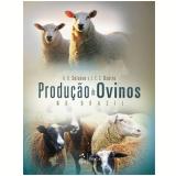 Produçao De Ovinos No Brasil - A. B. Selaive
