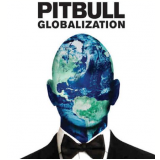 Pitbull - Globalization (CD) - Pitbull