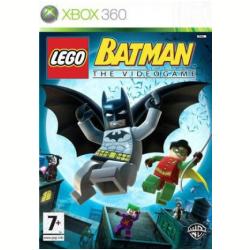 Games - Lego Games - Lego Batman - 7892110078603