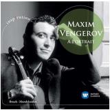 Maxim Vengerov - A Portrait (CD) - Maxim Vengerov