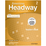 American Headway 2 - Second Edition Teachers Pack:classic -