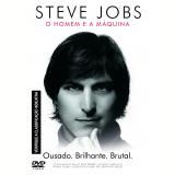 Steve Jobs O Homem e a Máquina (DVD) - Alex Gibney