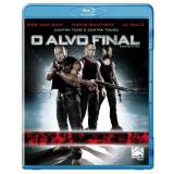 O Alvo Final (Blu-Ray) - Ja Rule