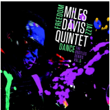 Box - Miles Davis Quintet - Freedom Jazz Dance - Volume 5 (CD) - Miles Davis Quintet
