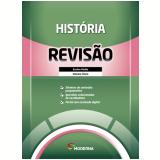 Caderno de Revisão - História - Ensino Médio (Vol. Único) - Editora Moderna