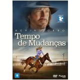 Tempo de Mudanças (DVD)