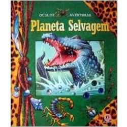 Guia de Aventuras Planeta Selvagem