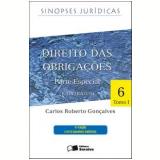 Direito das Obriga��es (Vol. 6, Tomo 1) - Carlos Roberto Gon�alves