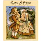 Contos de Grimm - Jacob Grimm, Wilhelm Grimm