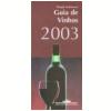 Guia de Vinhos 2003