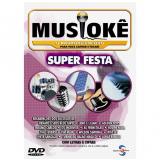 Musiok� - Super Festa (DVD) -