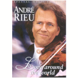 Andr� Rieu - Love Around the World (DVD) - Andr� Rieu