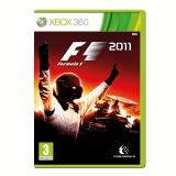 Formula 1 - Racing 2011 (X360) -