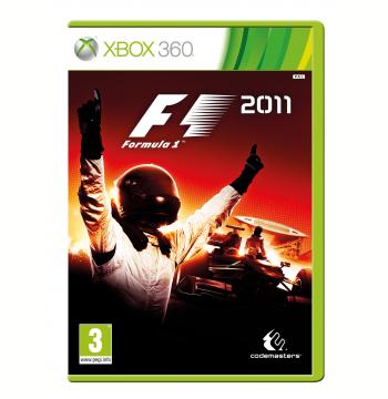 Formula 1 - Racing 2011 (X360)