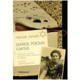 Di�rios, Poesias, Cartas