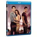 Amanhecer - Parte 1 (Blu-Ray) - Kristen Stewart