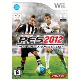 Pro Evolution Soccer 2012 (Wii) -