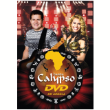 Banda Calypso - Ao Vivo em Angola (DVD) - Banda Calypso