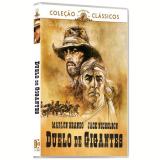 Duelo de Gigantes (DVD) - Marlon Brando, Jack Nicholson