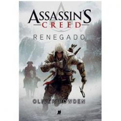 Assassin's Creed (Vol. 4): Renegado