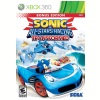 Sonic & All Star Racing Transformed - Bonus Edition (X360)