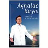 Agnaldo Rayol - Ao Vivo em Alto Mar (DVD) - Agnaldo Rayol