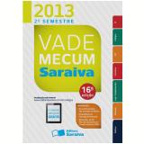 Vade Mecum Saraiva 2013 - Editora Saraiva