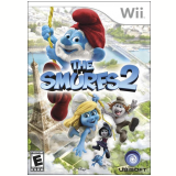 The Smurfs 2 (Wii) -