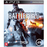 Battlefield 4: Edi��o Limitada (PS3) -