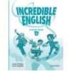 Incredible English 6 - Activity Book