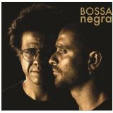 Diogo Nogueira E Hamilton De Holanda - Bossa Negra (CD) - Diogo Nogueira, Hamilton De Holanda