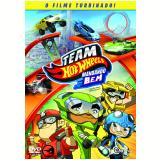Team Hot Wheels (DVD) - Matt Danner
