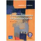 Fundamentos Do Comportamento Organizacional - Stephen P. Robbins